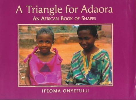 A Triangle for Adaora: Ifeoma Onyefulu