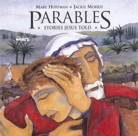 9780711214682: Parables: Stories Jesus Told
