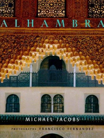 9780711214750: Jacobs, M: Alhambra