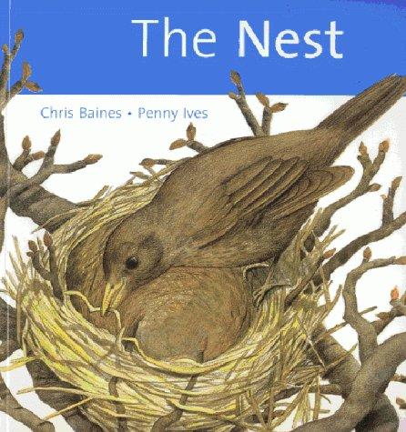 9780711214811: The Nest (Ecology Story Books)
