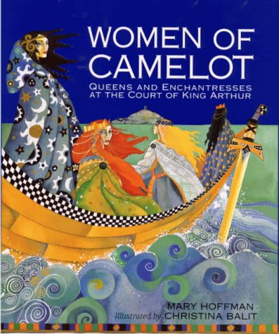 9780711214927: Women of Camelot: Queens and Enchantresses at the Court of King Arthur