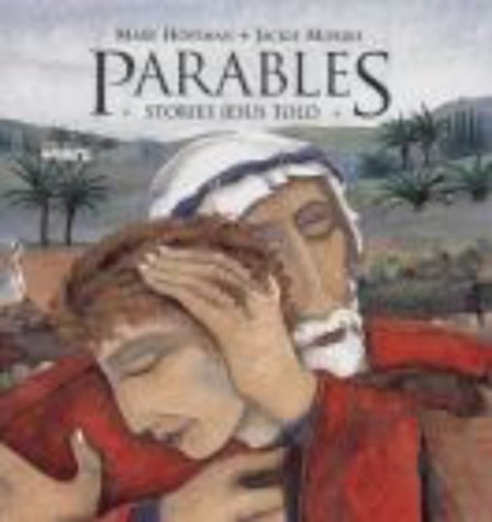 Parables (Bible Stories): Hoffman, Mary