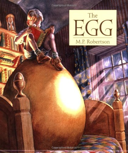 9780711215252: The Egg