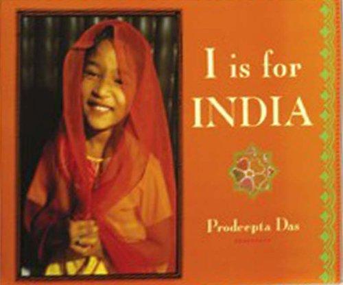 9780711215399: I is for India Big Book (Big Books) (World Alphabet)