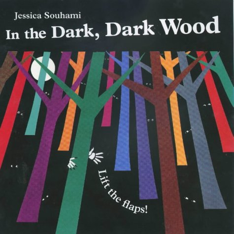 9780711215405: In the Dark, Dark Wood