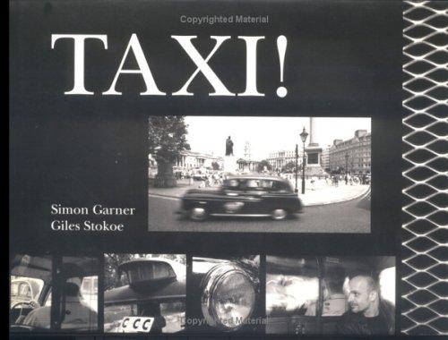 9780711215443: Taxi!