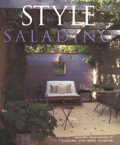 9780711215504: Style by Saladino