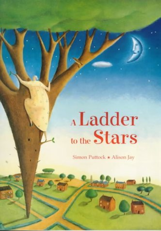A Ladder to the Stars: Puttock, Simon