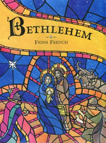 9780711215764: Bethlehem: With Words from the King James Bible