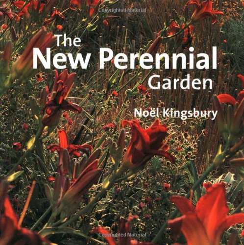 9780711216082: The New Perennial Garden