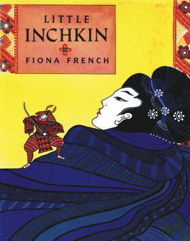 Little Inchkin: Big Book (Big Books) (0711216223) by Fiona French
