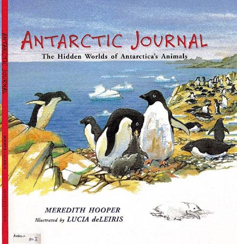 9780711216709: Antarctic Journal