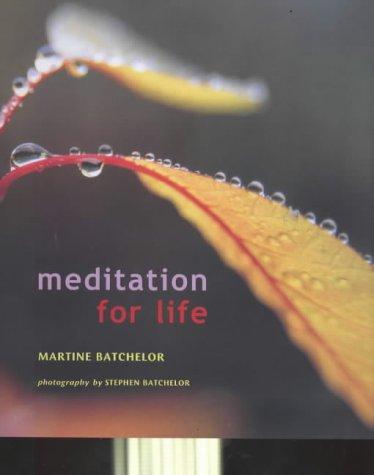 9780711216730: Meditation for Life