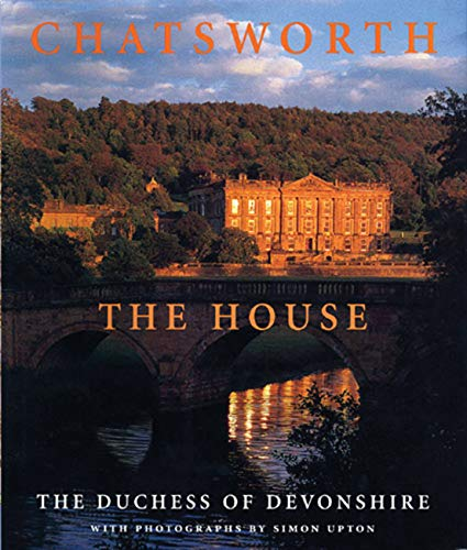 9780711216754: Chatsworth: The House