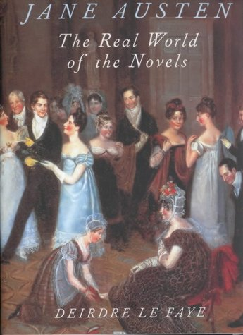 9780711216778: The Real World of Jane Austen