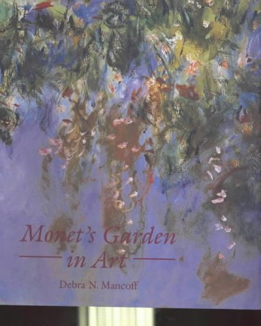 Monet's Garden in Art.