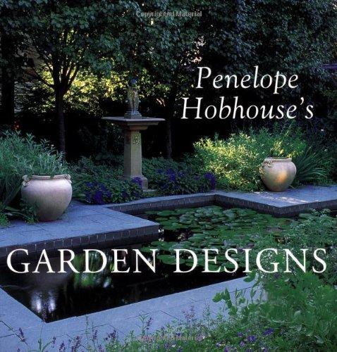 9780711216914: Penelope Hobhouse's Garden Designs