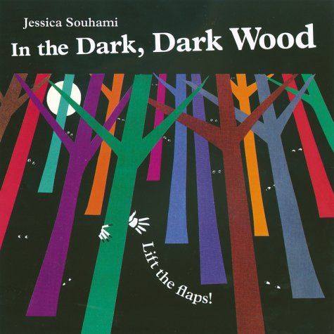 9780711216921: In the Dark, Dark Wood