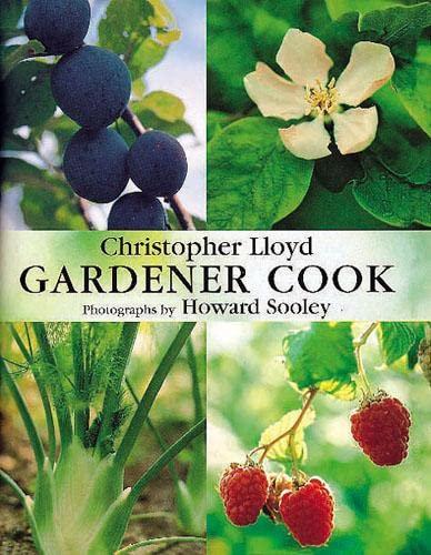 9780711217171: Gardener Cook