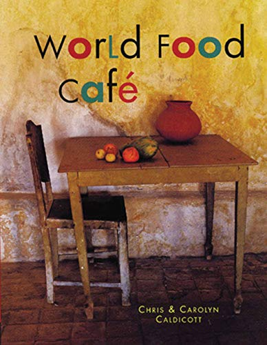 9780711217515: World Food Cafe