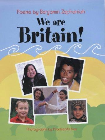 9780711217645: We Are Britain