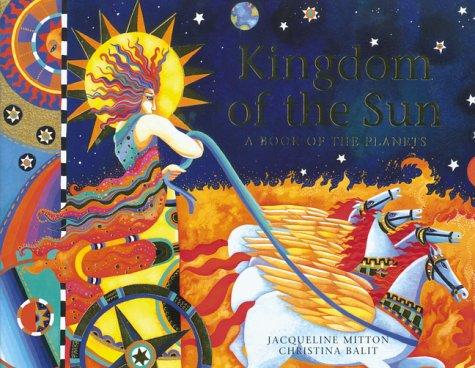9780711217683: Kingdom of the Sun