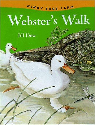 9780711217775: Webster's Walk (Windy Edge Farm Series)