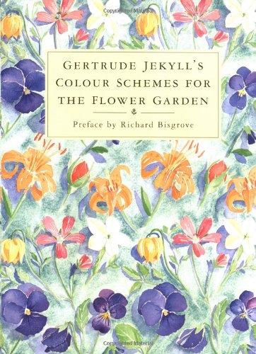 9780711217928: Colour Schemes for the Flower Garden