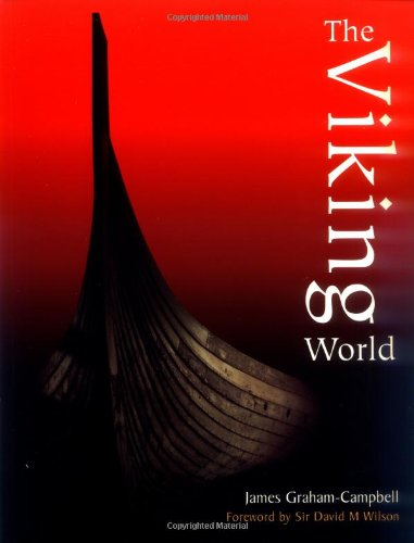 9780711218000: The Viking World
