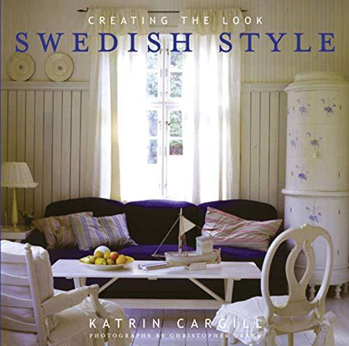 9780711218130: Swedish Style: Creating the Look