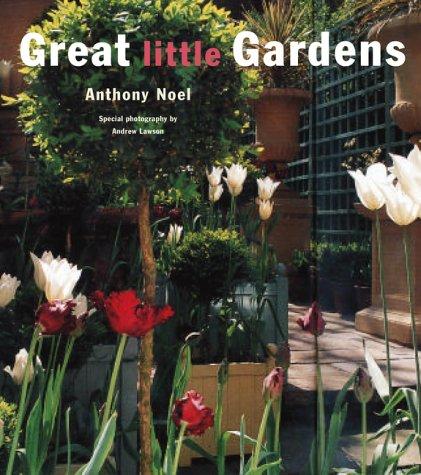 9780711218680: Great Little Gardens