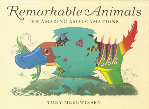 9780711218901: Remarkable Animals