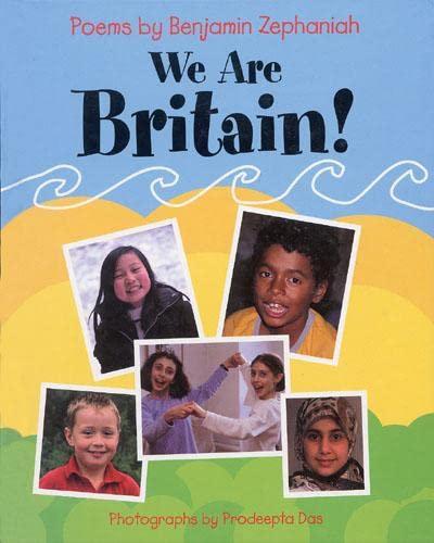 9780711219021: We Are Britain!