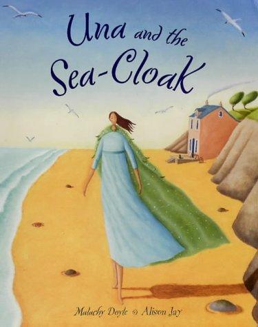 9780711219625: Una and the Sea Cloak