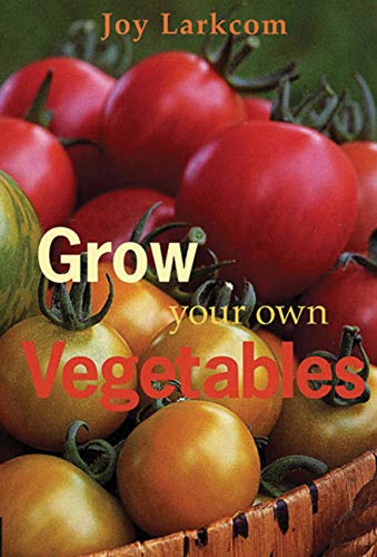 9780711219632: Grow Your Own Vegetables