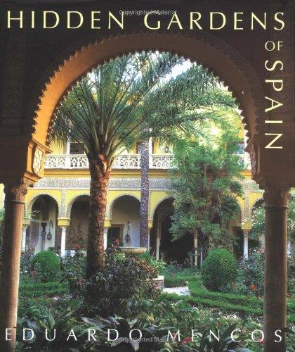 9780711219649: Hidden Gardens of Spain