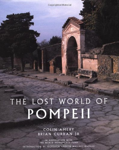 9780711219663: The Lost World of Pompeii