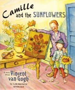 9780711219700: Camille and the Sunflowers