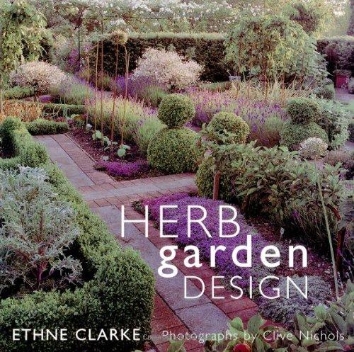 9780711220119: Herb Garden Design