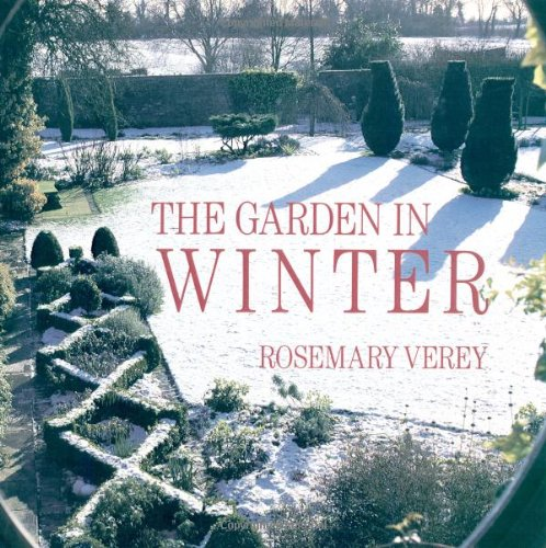 9780711220201: The Garden in Winter