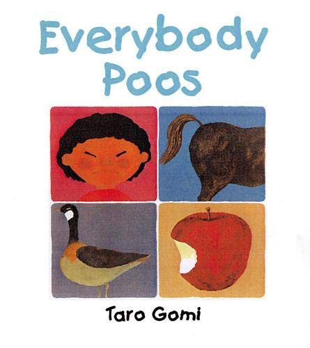 9780711220461: Everybody Poos