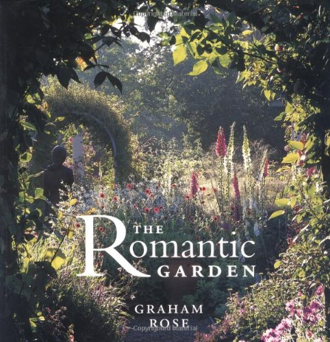 9780711220553: The Romantic Garden