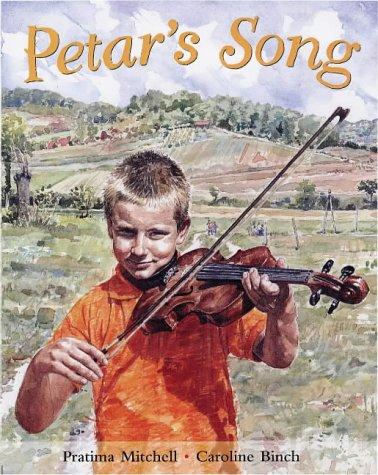 9780711220638: Petar's Song