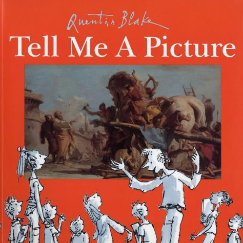 9780711220676: Tell Me a Picture