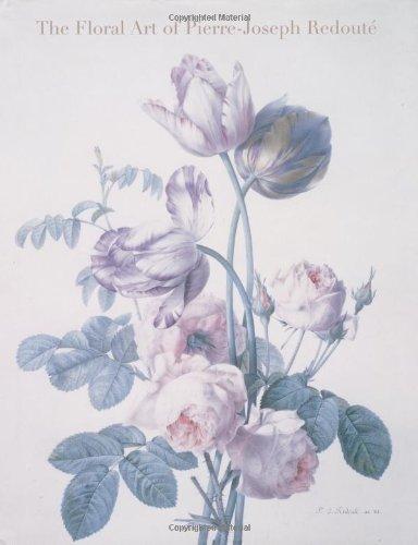 9780711220713: The Floral Art of Pierre-Joseph Redouté