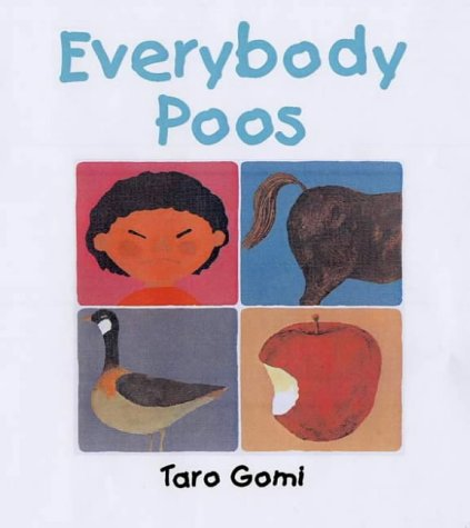 9780711221383: Everybody Poos