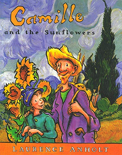 9780711221567: Camille and the Sunflowers (Anholt's Artists)