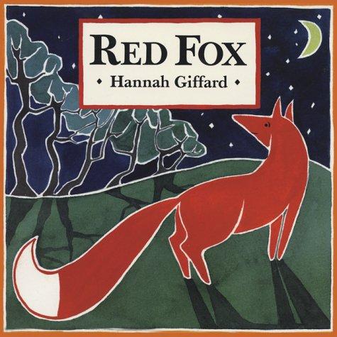Red Fox: Giffard, Hannah
