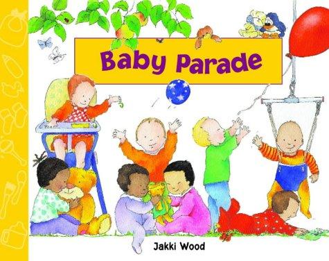 9780711221659: Baby Parade