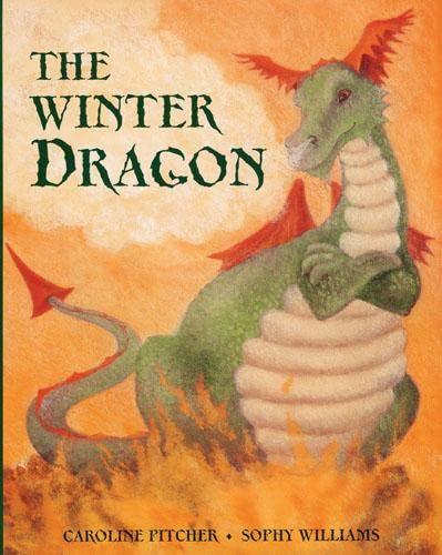 9780711221864: The Winter Dragon